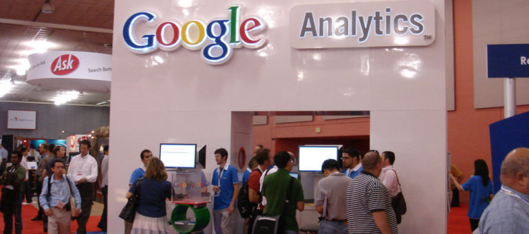 TopRank Marketing Google Booth